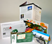 Printing Direct Mail
